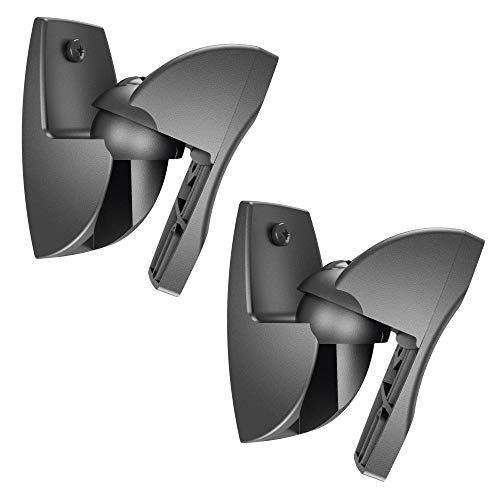 Vogels VLB 500 - 2 Soportes de Pared para Altavoces