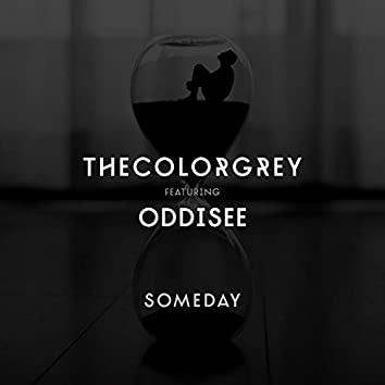 Someday (feat. Oddisee)