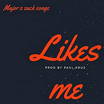 Likes Me (feat. Zack Songs)