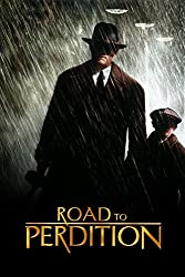 Cover: Road to Perdition