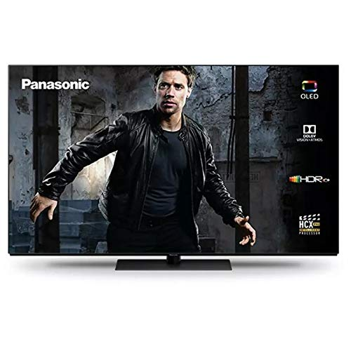 Panasonic LED-TV, 55 mm, Panasonic Tx-55Gz960E, UHD 4K, Smart-TV, HDR10+, Hlg, Dolby Vision, Hcx Pro Prozessor
