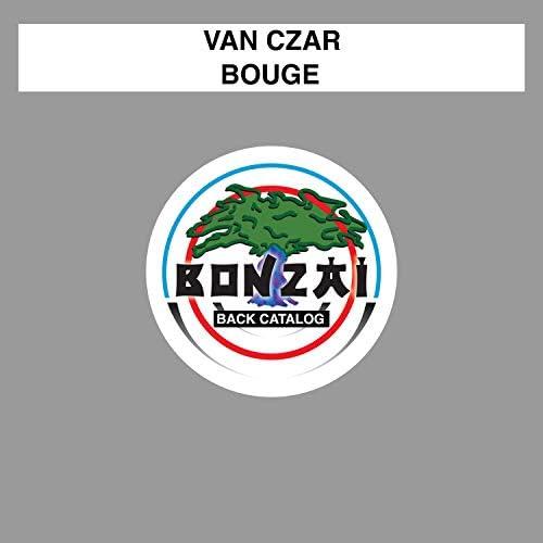 Van Czar