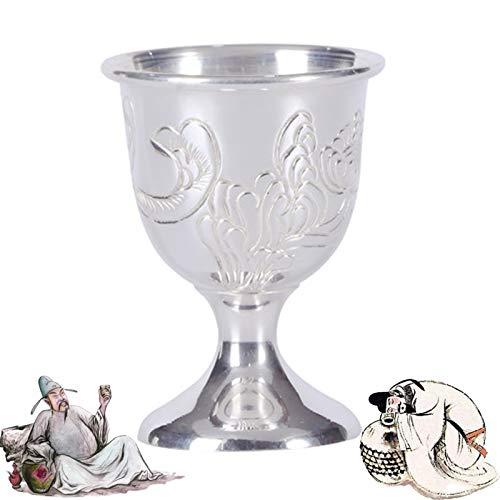 Silberweinglas, Sterlingsilberweinglas, Sterlingsilberbecher, Sterlingsilberweinset, Silberbecher, Silberweinglas, Sterlingsilberkrug