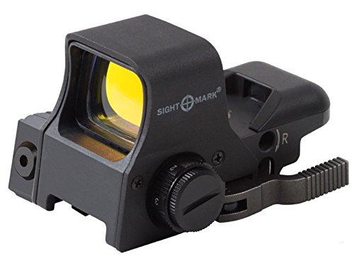 Sightmark Ultra Shot Pro Spec Sight NV QD Green