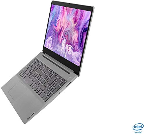 Product Image 4: 2021 Lenovo IdeaPad 3 15.6″ HD Touchscreen Laptop Intel Core i5-1035G1 12GB RAM 512GB PCIe SSD Intel UHD Graphics, for Business and Education Online Class Webcam, Win 10 Pro | 32GB TELA USB Card