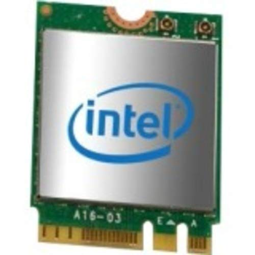Intel Dual Band Wireless-AC 3168 WLAN/Bluetooth 433