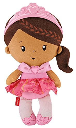 Fisher-Price Princess Chime African-American Doll
