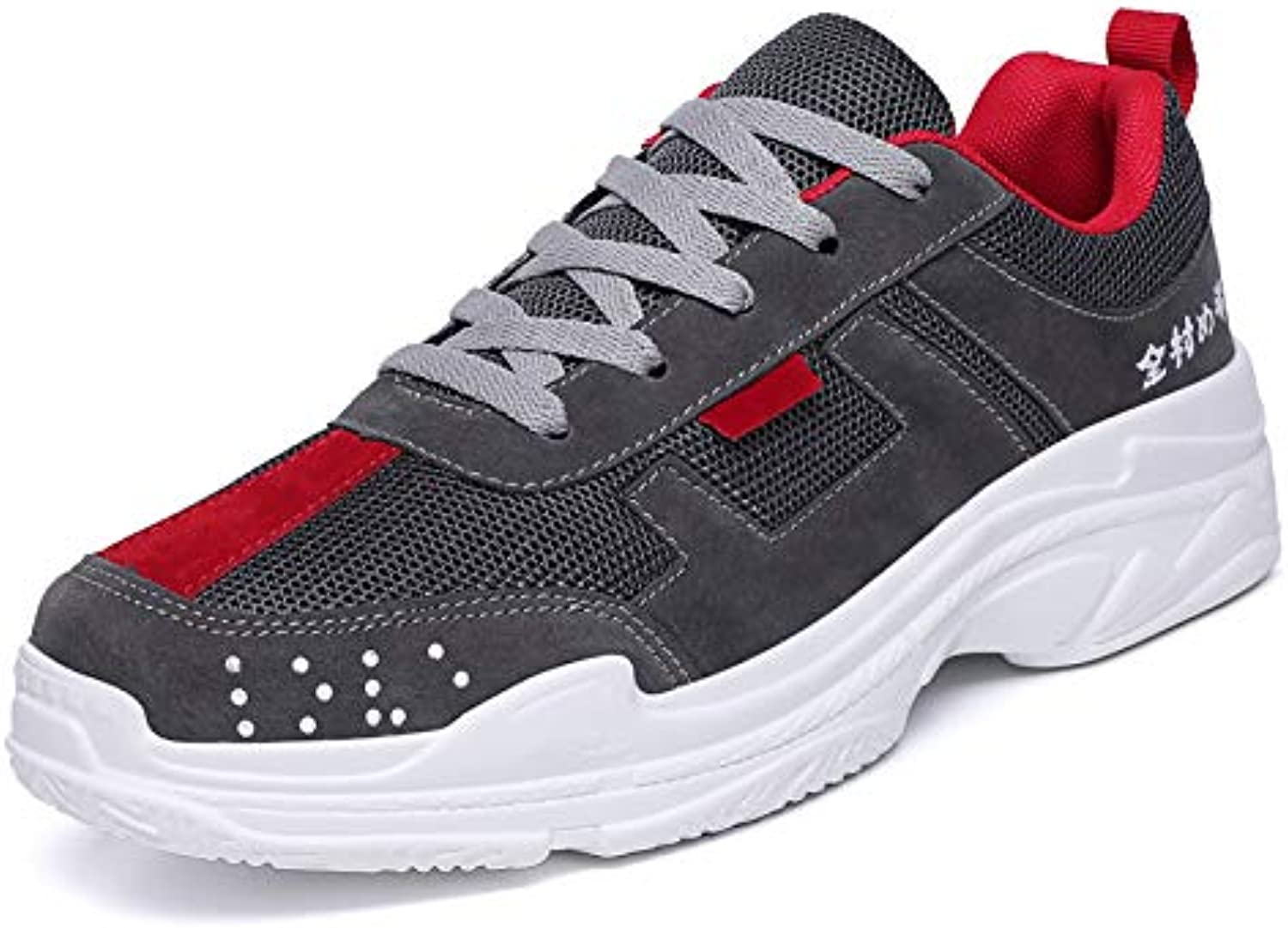 Na-Zh Men's Sneakers Casual shoes New casual shoes, old shoes, men