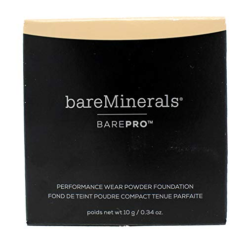 Bare Minerals BarePro Mineral Make-up, Warm Light 07, 30 g