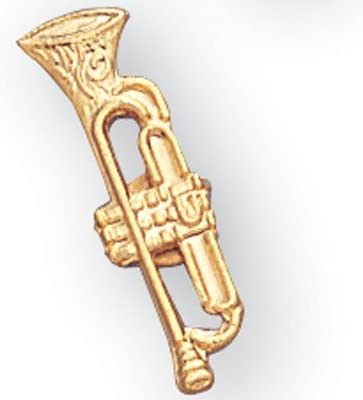 Price reduction Trumpet Lapel Pin 12 -Pack of Price reduction
