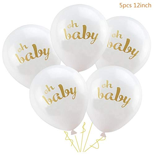 Party Dekoration Happy Birthday Banner Rotgold Papier Girlande Sterne Luftballons Diy Basteln Für Baby Boy Girl Geburtstag Taufe Party Dekoration, Zy131-S04-5P