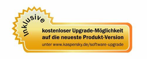 Kaspersky Internet Security 2013 Upgrade [import allemand]