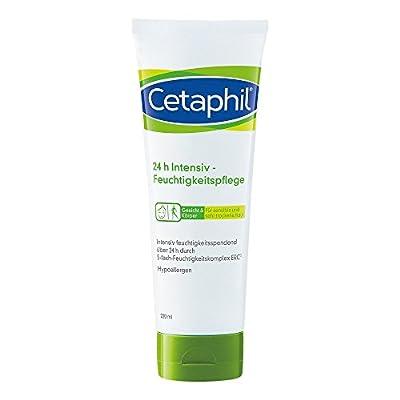 Cetaphil 24h Intensiv-Feuchtigkeitspflege 220