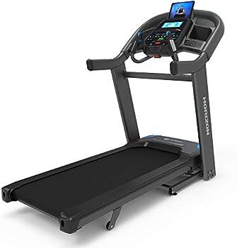 Horizon Fitness 7.4 Advanced Training Studio Treadmill