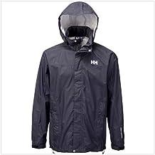 HH10005 Alviss Jacket ブラック