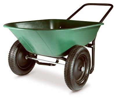Green Thumb 70008 Wheel Wheelbarrow