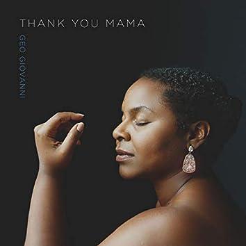 Thank You Mama