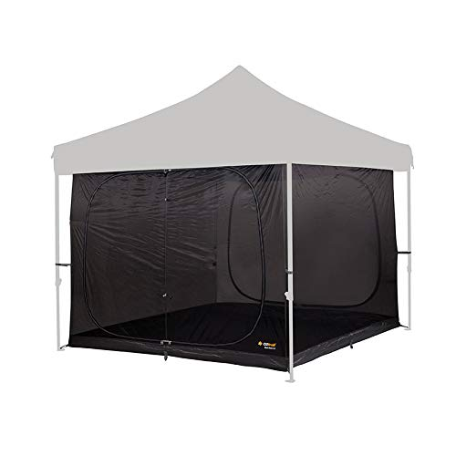 Oztrail Indoor Tent Mosquito Net for Gazebo 3m Tent Mosquito Net Under Your Gazebo Gazebo