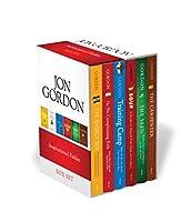 The Jon Gordon Inspirational Fables Box Set