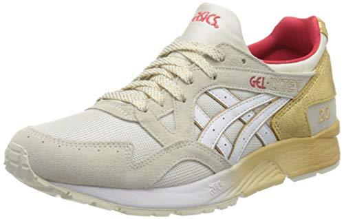 ASICS Gel-Lyte V, Zapatillas de Running para Hombre, Multicolor Crema, 46 EU