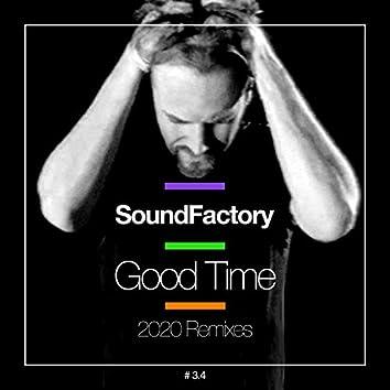 Good Time (2020 Mixes)