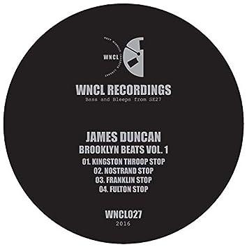 Brooklyn Beats, Vol. 1