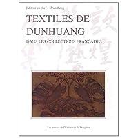 Textile de Dunhuang dans les collections francaises