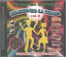 Remixeando La Cumbia Vol.II