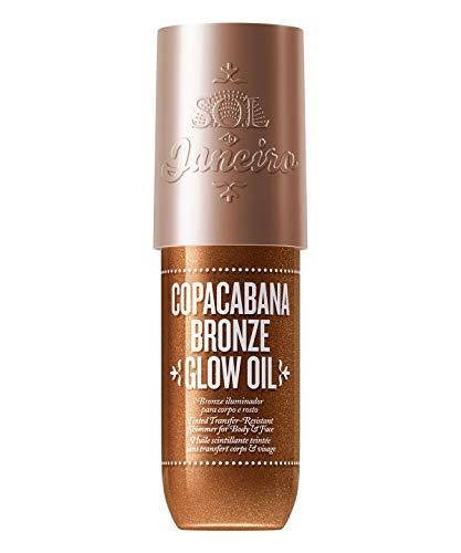 SOL DE JANEIRO Copacabana Bronze Glow Oil 75 ml