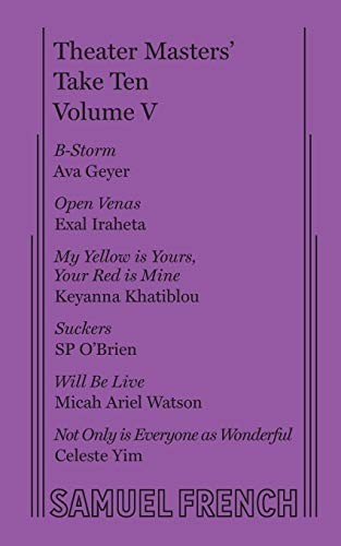 Theater Masters' Take Ten Vol. 5