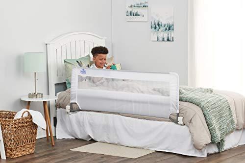 Opiniones de Barandillas para camas , listamos los 10 mejores. 1