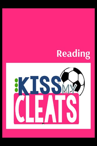 Reading: Blush Notes, Reading FC Personal Journal, Reading Football Club, Reading FC Diary, Reading FC Planner, Reading FC