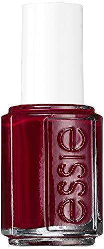 Essie Nagellack für farbintensive Fingernägel, Nr. 56 fishnet stockings, Rot, 13,5 ml