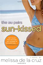 Sun-Kissed (The Au Pairs, #3)