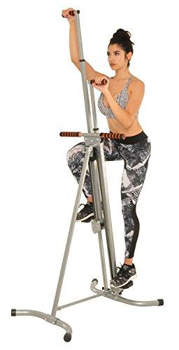Vertical Climber Fitness Climbing Machine