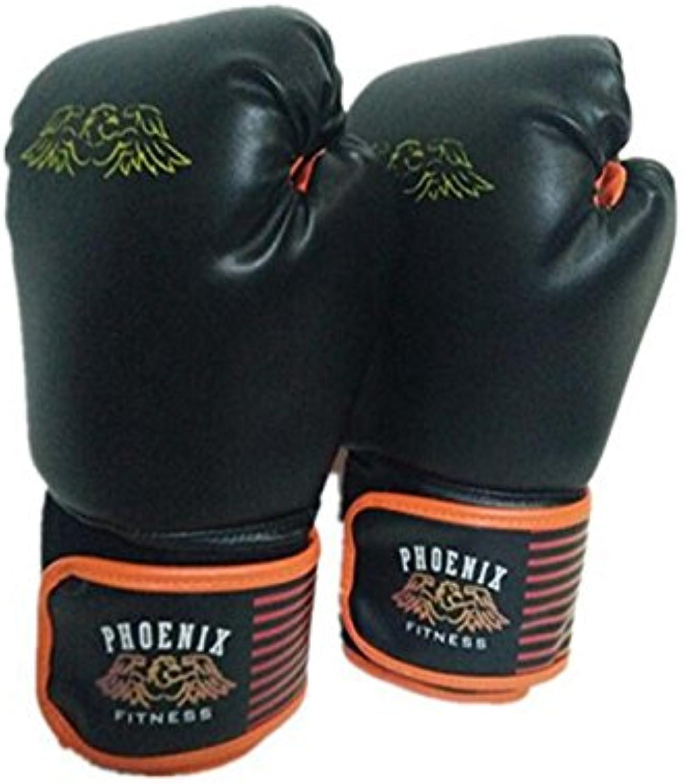 TTYY Boxhandschuhe Umfassende Bekämpfung Thai Boxing Fitness Fitness Fitness Erwachsene SelbstGrüneidigung B077HPZGYL  Bestellung willkommen 2a6023