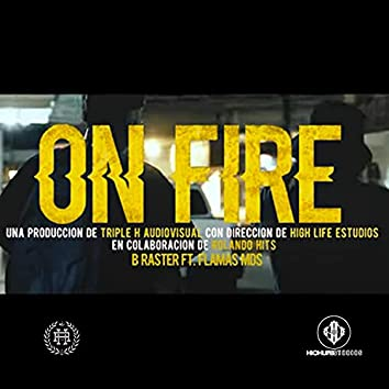 On Fire (feat. FLamas MDS)