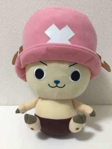 Banpresto One Piece Chopper Mecha or in Stuffed Soft Plush 31cm Japanese Ver.