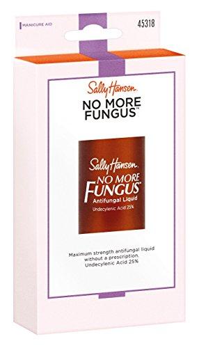 Sally Hansen No More Fungus 1.3 Ounce (39ml) (2 Pack)