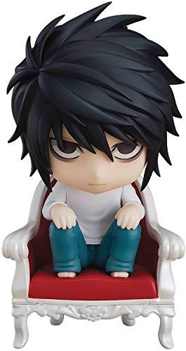 Good Smile Death Note: L (2.0 Version) Nendoroid Action Figure