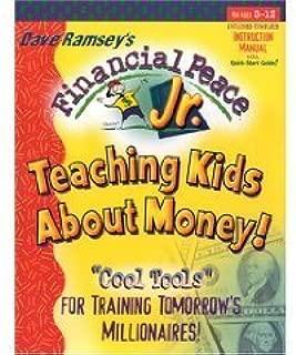 Financial Peace Jr.: Teaching Kids About Money! :