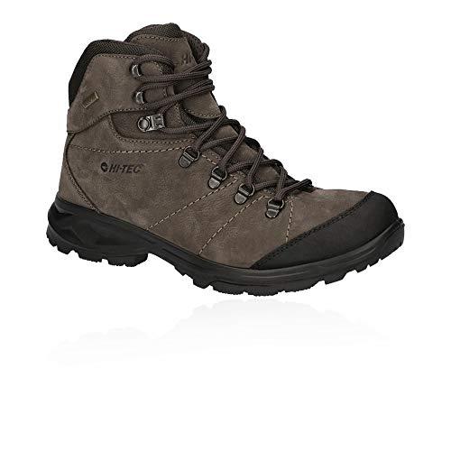 Hi-Tec Men's ORTLER WP Walking Shoe, TAN, 7 UK