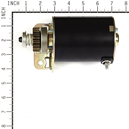 Briggs and Stratton 593934 Electric Starter Motor