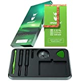 hagnaven® batteria ai polimeri di litio per huawei honor 7 con kit di montaggio | batteria sostitutiva | 3100 mah | celle di altissima qualitÀ | remplacé hb494590ebc