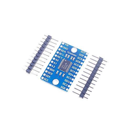 ANGEEK CJMCU-9548 TCA9548A 1-to-8 I2C 8 -Way Multi-Channel Expansion Board IIC Module Development Board