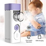 Zoom IMG-1 hylogy aerosol ultrasuoni silenzioso con