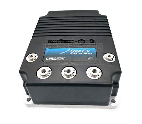 Ochoos Original Curtis PMC 1244 5561 36 V 48 V 500 A SepEx DC Motor Controller für elektrische Gabelstapler