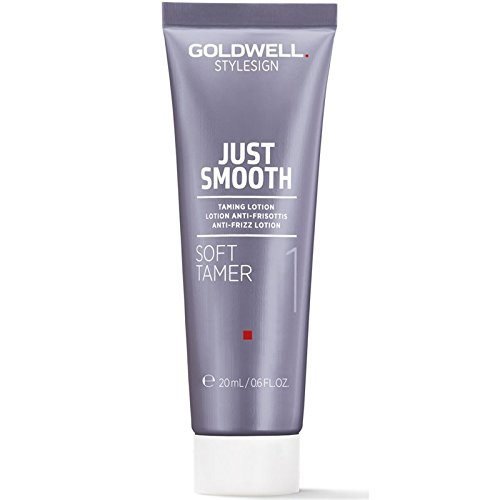Goldwell JUST SMOOTH Soft Tamer 20 ml