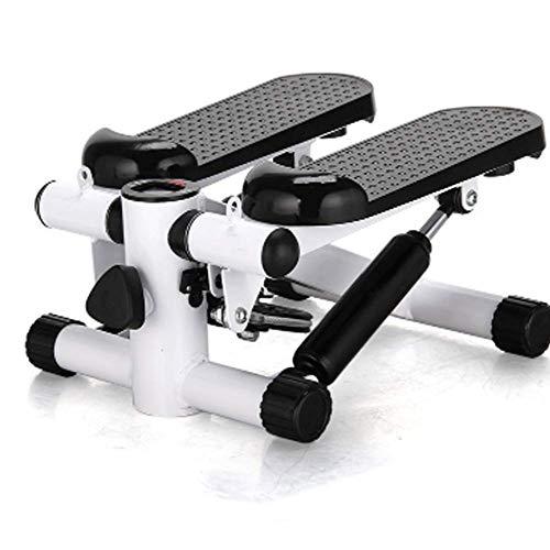 Mini Stepper Kompakter Crosstrainer Fitness Bike Twister