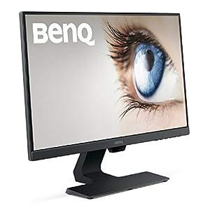 "BenQ GW2480 - Monitor para PC Desktop de 23.8"" (Full HD, IPS, HDMI, DisplayPort, 2 altavoces, Eye-care, Sensor Brillo Inteligente, Flicker-free, Low Blue Light, Antirreflejo)"